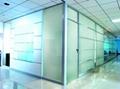 調光玻璃透明屏