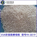 EVA環保阻燃母粒  型號YH