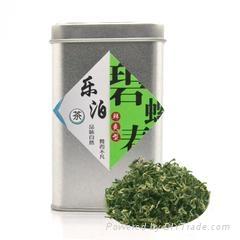 绿茶碧螺春