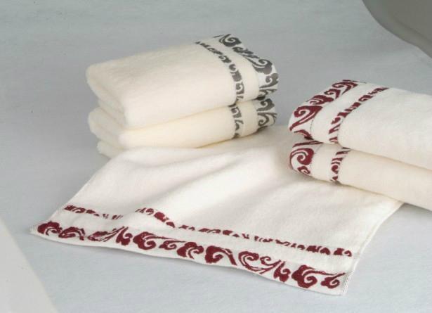 全棉毛巾 1