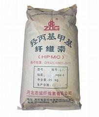 羥丙基甲基纖維素 HPMC
