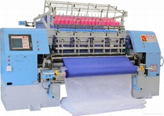 Computerized High Speed Shuttle Multi-Needle Quilting Machine (YXG-94-2C/3C)