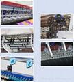 Computerized High Speed Shuttle Multi-Needle Quilting Machine (YXG-64-2C) 3