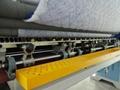 Computer shuttle multi-needle garment Quilting machine 2