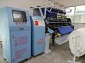 Computer shuttle multi-needle garment Quilting machine 3