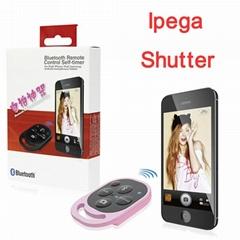 Ipega Bluetooth Remote Control Camera Shutter Self Timer