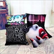 hot selling modern design printing cushion