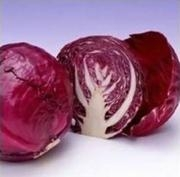 Cabbage red 1