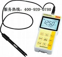 CD300型便攜式電導率儀