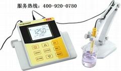 實驗室臺式精密電導率儀