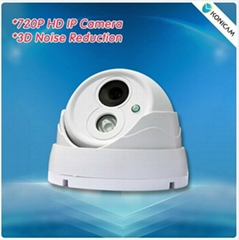 New Baby Monitor Alarm Waterproof IP Camera with Free Email Support Mobile View
