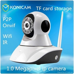 Konicam Wifi Wireless IP
