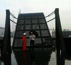 Marine welding engineering