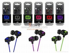 HA-FX101A Headphones earphones