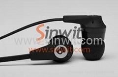 Skullcandy Ink'd Earphones headset