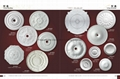 Pu Square Ceiling Medallion China Manufacturer Other