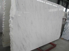White Marble for tiles and mosaic