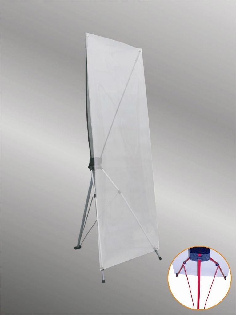 X banner Model C 1