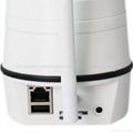 家用网络高清可视对讲监控摄像机 5