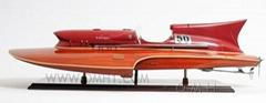 Ferrari Hydroplane