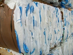 We Are Sell PP SS (Supersack) 120 White