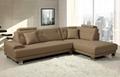 新款真皮沙发  3