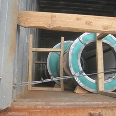 Hot-dipping galvanized steel coils with competitive price