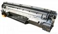 HP CB435A激光打印机硒
