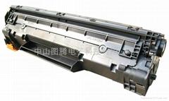 HP CB435A激光打印機硒鼓