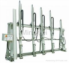 MZKJ-4225  Framing Machine for Wooden Doors and Windows