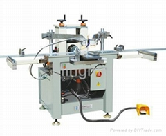 YBS-100 Tenon Drilling Machine for Wooden Windows