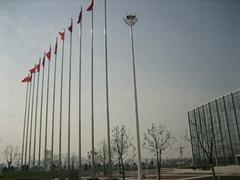 宁波不锈钢旗杆