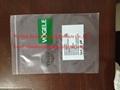 high quality reclosable bag