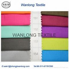 bedsheet fabric 100%cotton 200 thread