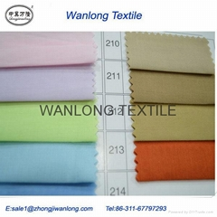 TC65/35 96*72 57/58'' lining fabric