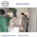 TC65/35 96*72 57/58'' lining fabric  4