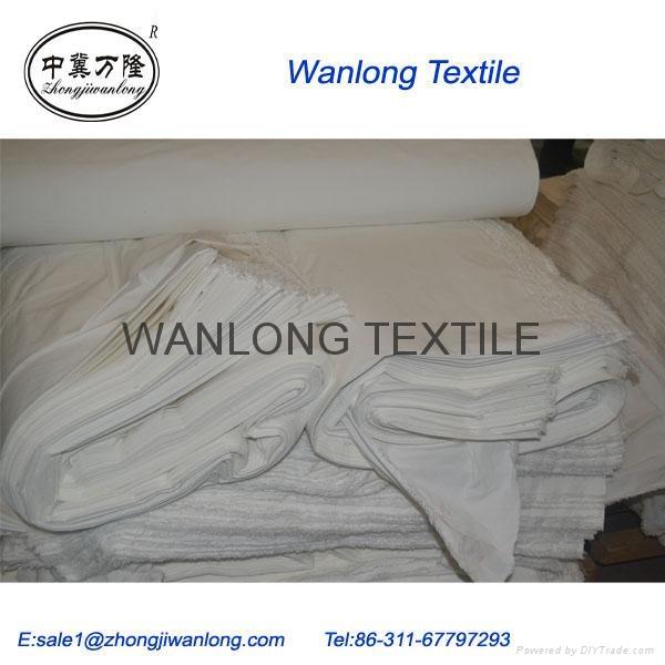 TC65/35 96*72 57/58'' lining fabric  5