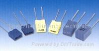 适用于智能电度表用的校正电容器
