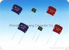 CBB13  Polypropylene film capacitor (PPN Ser.)