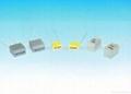 CL233X超小型金属化聚酯薄膜电容器(MMB) 1