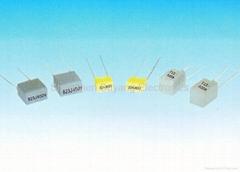 CL233X超小型金屬化聚酯薄膜 (熱門產品 - 1*)