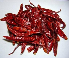 Whole Red Chilly