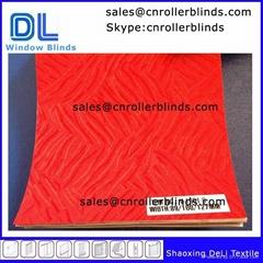 Popular Jacquard vertical blinds