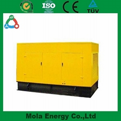 2014 New Design Green power 10kva Silent Diesel Generator