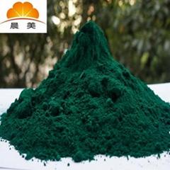 油墨专用酞青绿色粉