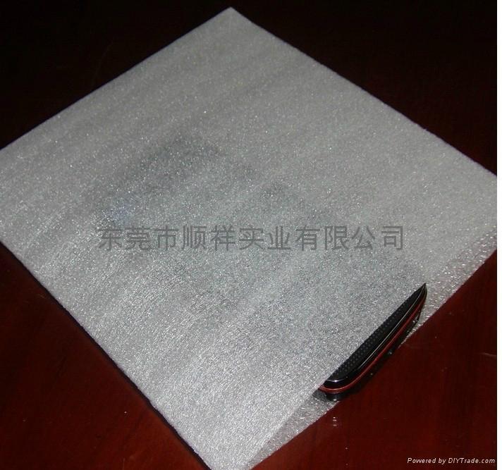 珍珠棉袋 2