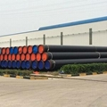 Bevelled LSAW Pipe