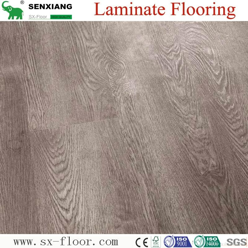 Ac3 Best Price Eco-friendly Laminate Flooring Manufacturers China 1