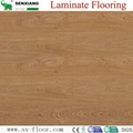 12mm Ac5 Wear Resistance Synchronized U-groove Laminate Laminated Flooring 1