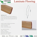 Accessories Of Laminate Flooring